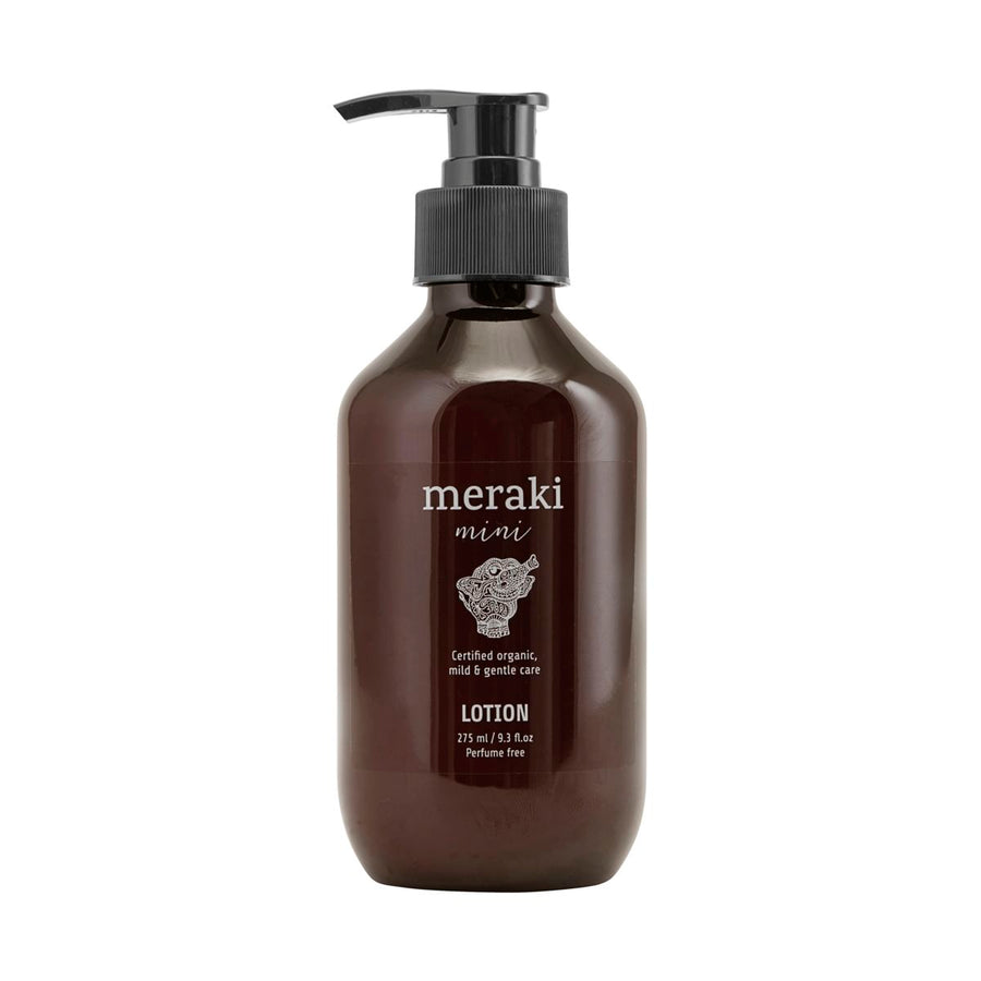 MERAKI  LOTION, MERAKI MINI 275 ML