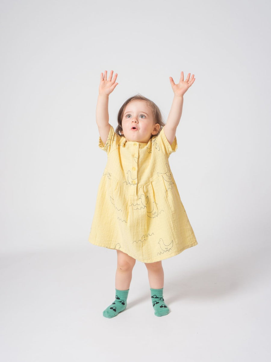 Bobo choses Geese Princess Dress