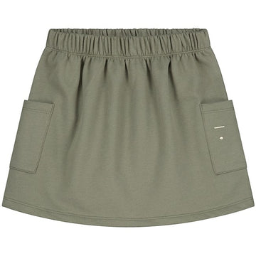 GRAY LABEL POCKET SKIRT