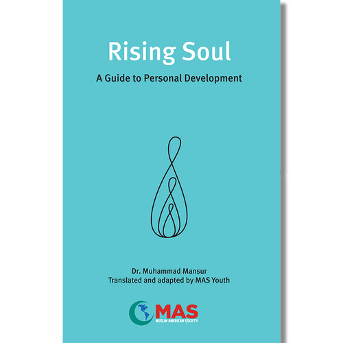 Rising Soul: A Guide to Personal Development