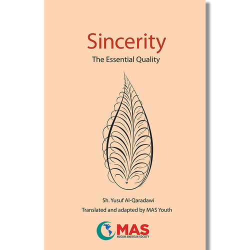Sincerity: The Essential Quality