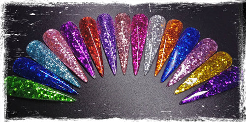 Metallic Mini Mix Collection