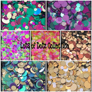 Lots of dotz Collection
