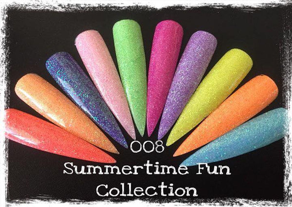 Summertime Fun Collection