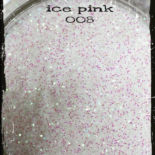 Ice Pink