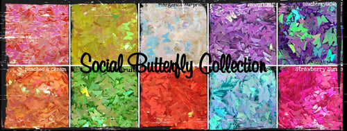 Social Butterfly Collection