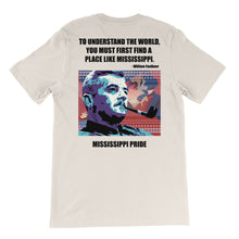 Load image into Gallery viewer, Faulkner Quote T-Shirt