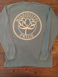 Mississippi Pride Classic T-Shirt (Long Sleeve)