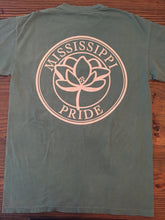 Load image into Gallery viewer, Mississippi Pride Classic T-Shirt (Short Sleeve)