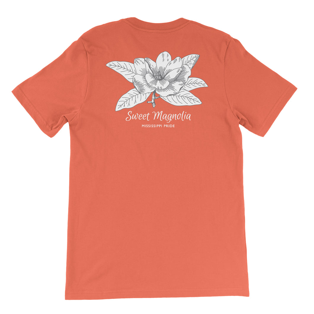 Sweet Magnolia T-Shirt