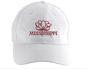 Mississippi Pride Performance Oxford Hats