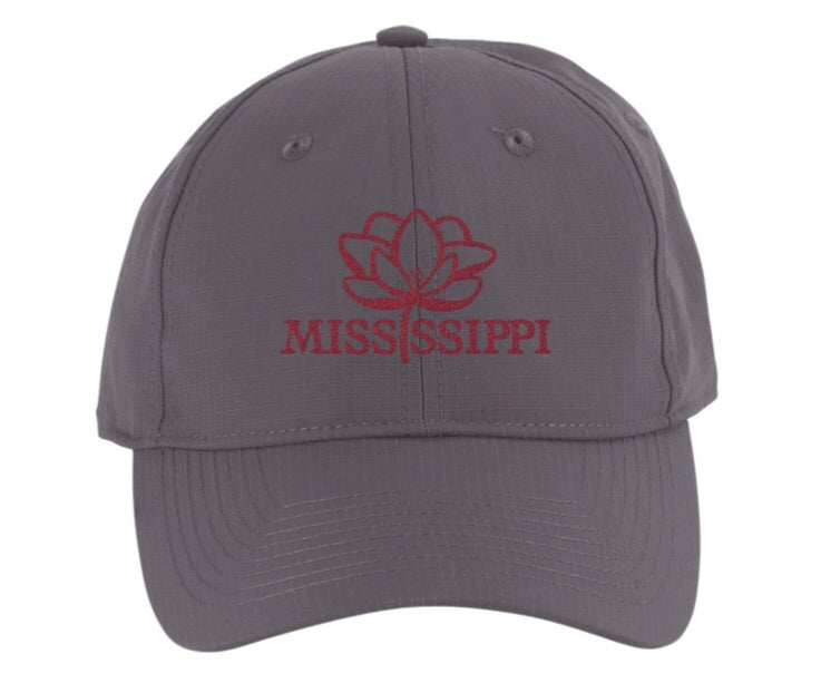 Mississippi Pride Performance Starkville Hats