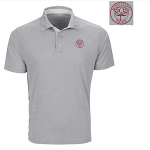Mississippi Pride Premium Performance Polo