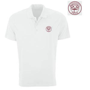 Mississippi Pride Performance Polo