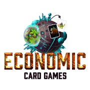 Economic Card Games
