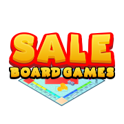 Sale Board Games