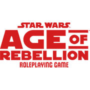 Star Wars: Age of Rebellion Board Game
