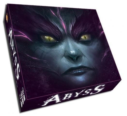 Abyss - Board Game