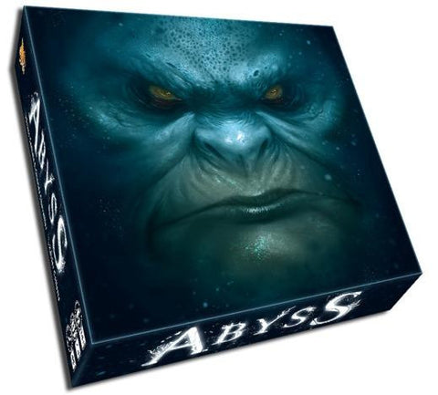 Abyss - Board Game - The Board Gamer