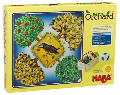 Orchard - Board Game