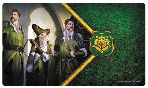 Game of Thrones LCG: The Queen of Thorns Playmat