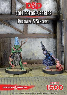 Dungeons & Dragons: Tyranny of Dragons Pharblex