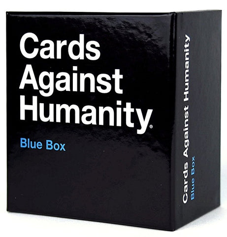 Cards Against Humanity: Blue Box - Expansion