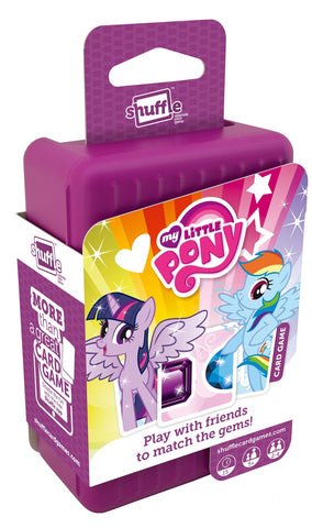 My Little Pony: Shuffle - The Board Gamer