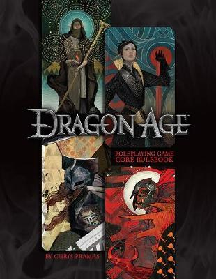 Dragon Age RPG: Core Sourcebook