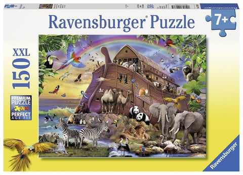 Ravensburger: Boarding the Ark - 150pc Puzzle
