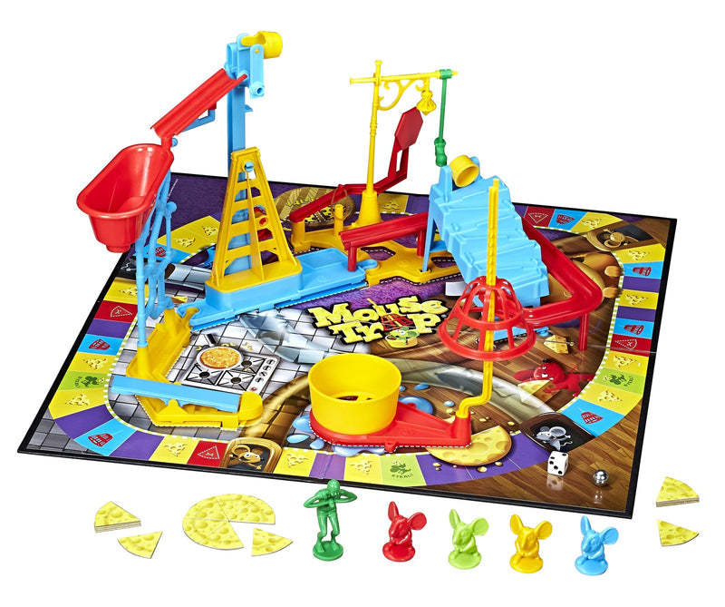 Mousetrap - Classic Edition