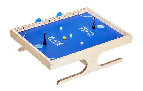 Klask - Magnetic Hockey Game - The Board Gamer