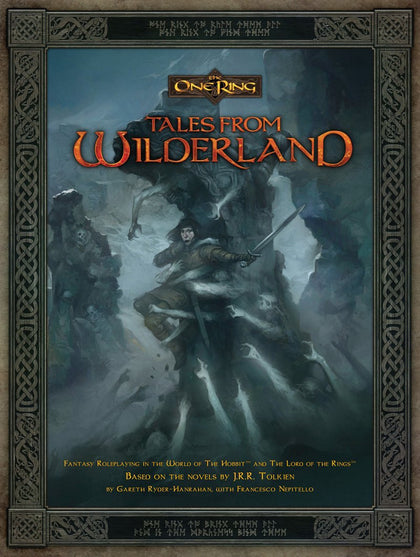 The One Ring RPG: Tales from the Wilderland - The Board Gamer