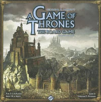 Game of Thrones: The Board Game - Second Edition - The Board Gamer