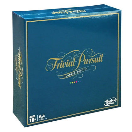 Trivial Pursuit: Classic Edition