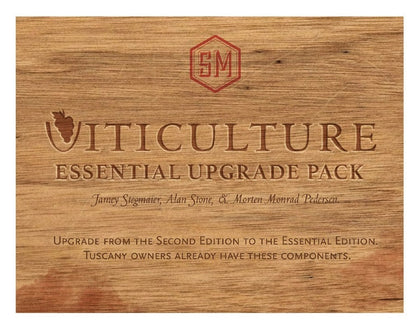 Viticulture: Essential Upgrade Pack