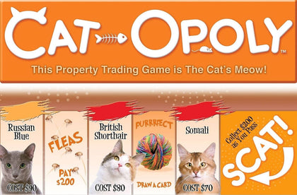 Cat-Opoly