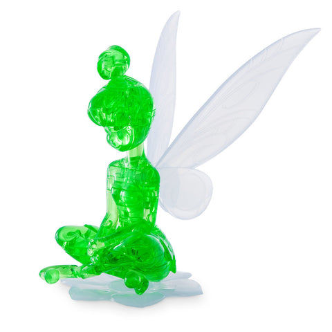 Crystal Puzzle - Tinker Bell