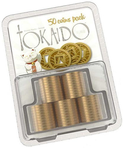 Tokaido - Coin Pack