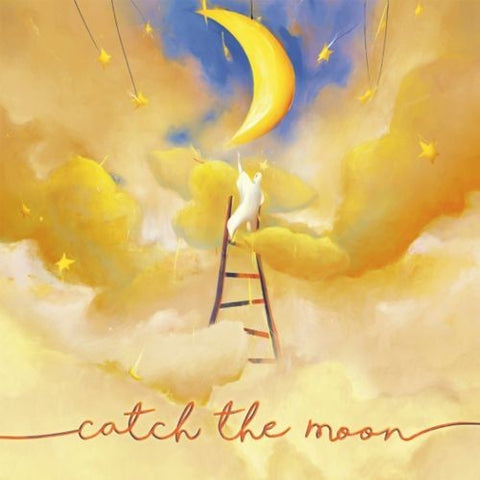 Catch the Moon - Stacking Game