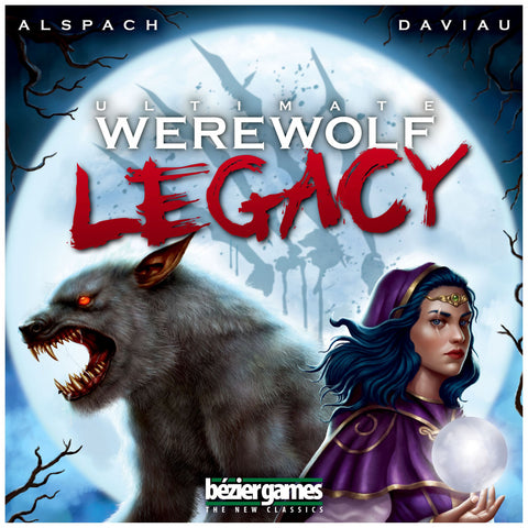 Ultimate Werewolf - Legacy Edition