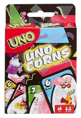Uno-corns - Card Game