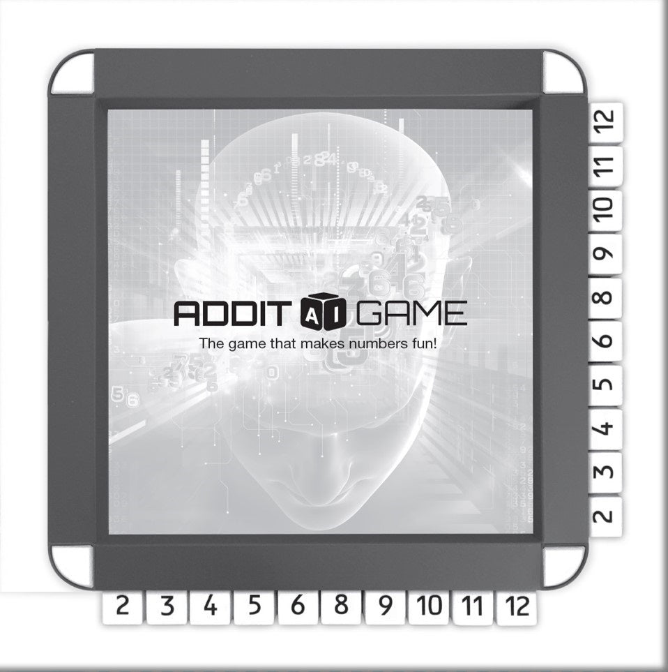 ADDIT - The Numbers Game