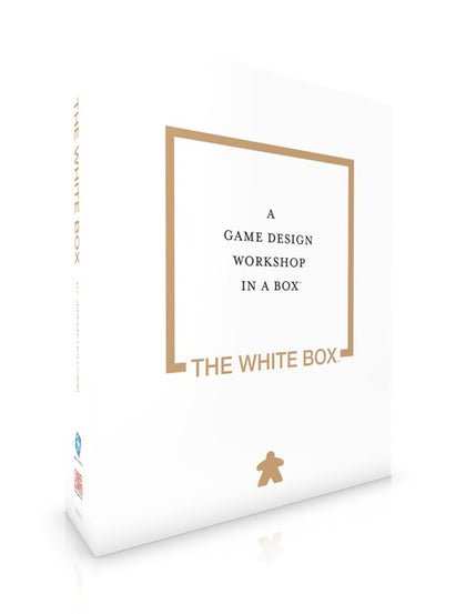 The White Box - Game Design Kit