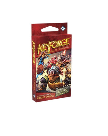 KeyForge: Call of the Archons! - Archons Deck