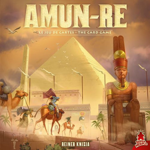 Amun-Re - The Card Game