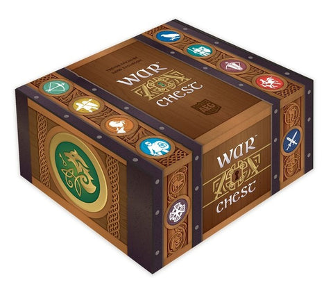 War Chest - Board Game