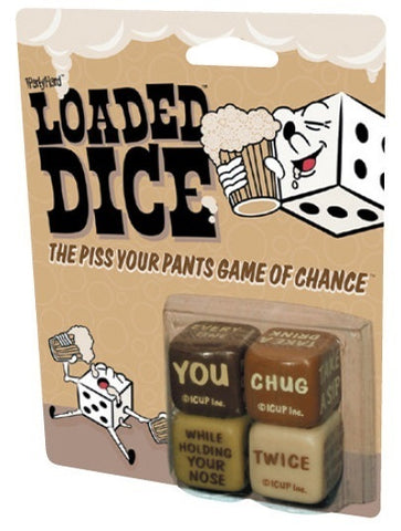 iPartyHard: Loaded Dice - Party Game