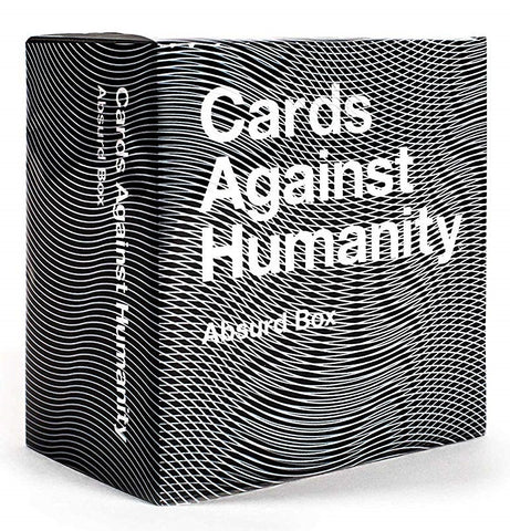 Cards Against Humanity - Absurd Box