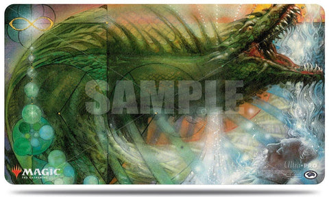 Ultra Pro: Magic The Gathering Playmat: Ultimate Masters V4 - The Board Gamer